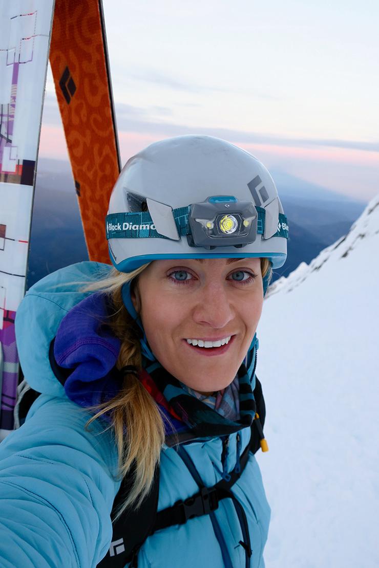 KC Mt. Hood Ski Mountaineering