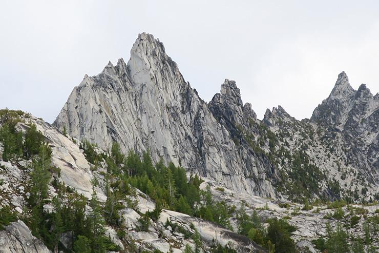 prusik peak enchantments